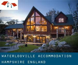 Waterlooville accommodation (Hampshire, England)